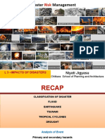 Lecture 3- Impacts of Disasters( for students) .pdf
