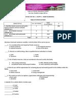 Summative-1 EPP -6 HE-Q2