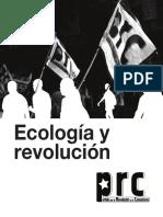 Folleto Ecologia Leer