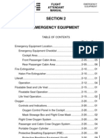 FAM SEC 2 Emergency Equipment