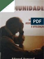 Edgar Armond - Mediunidade [Formato A6]