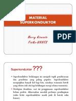 Superkonduktor Ppt [Compatibility Mode]