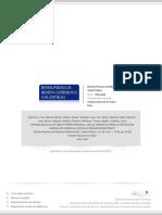 PRUEBA MOLECULAR GENOTYPE® MTBDRplus, UNA ALTERNATIVA PARA LA DETECCIÓN RÁPIDA DE TUBERCULOSIS MULTI