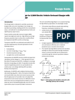 Design Guide Llc Resonant Tank Design 3 3kw Ev Board Charger Obc 20170505