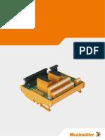 FTA C300 Brochure