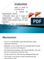 hepaptitis