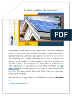 10 things to consider before installing a solar panel system.docx