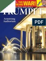Philadelphia Trumpet  Magazine