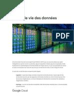 Google Data Lifecycle BlogFR