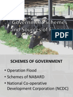 Government Scheme Dairy Farming India