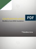 Blackberry Curve 8350i Smartphone-PT