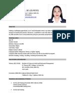FIDELIS DE LOS REYES (RESUME).docx