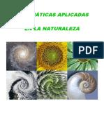 Matematicas en la naturaleza