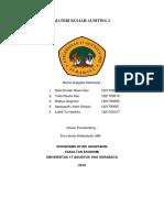 Tugas Piutang (Auditing 2) .