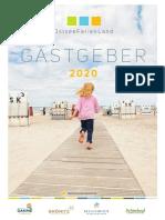 GGV OstseeFerienLand 2020