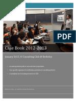 Ccb Case Book (PDF)