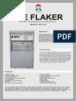 Catalogue of Ice Flaker Machine.pdf