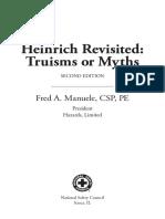 Heinrich revisted