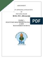 PAF ASSIGNMENT-PRIYANKA SHAHI 18609033.docx