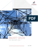 livre blanc smart grids