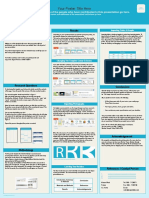 Template A1 Poster - Research Festival 2019.ppt
