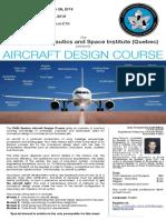 CASI QC - Course - AC Design - 2019 09 28