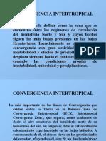 Convergencia Intertropical