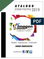 Brochure Politico Ultimo