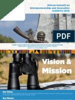 Partnership Proposal ASENTI 2019