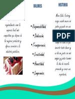 Brochure Arquímedes