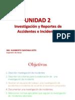 investigacion y reportes de accidentes