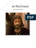 Via Crucis - P. Triviño