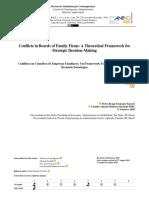Perspectivas da Pesquisa em Governança de Empresas Familiares no Brasil