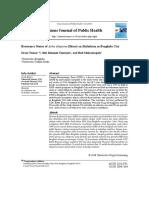 Penelitian CDC UNES