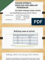 Sociology and Bully
