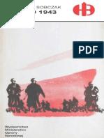 Historyczne Bitwy 008 - Lenino 1943, Kzimierz Sobczak.pdf