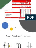 1.Smart Benchpress