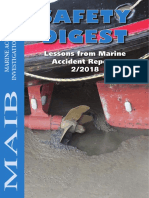 2018 - SD2 - MAIB Safety Digest