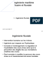 1-Ingéniérie Fluviale 2019