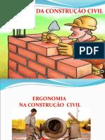 273227873 Ergonomia Na Construc o Civil