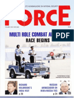 Force Vol 6 No 9 05 2009