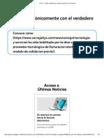 Home - Factura Electrónica Colombia, Facture Con El Experto