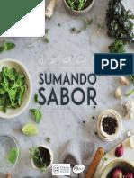 Sumando Sabor. Pfizer Digital 2019