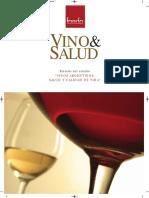 Estudio Vino, Salud y Calidad de Vida