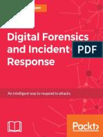Digital Forensics Incident Response