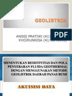 PPT Akuisisi Data