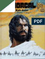 Tome 34 - Kah-Aniel