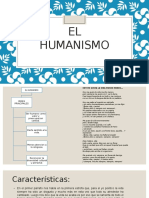 El Humanismo PPT
