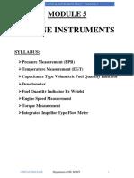 AI-module 5 Notes