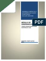 SOLUCION-MODULO DE ENSEÑANZA N° 2 TEC. PRODUCCIÓN DE POZOS DE PETRÓLEO Y GAS- ALIX JULIETH DURAN GARCIA